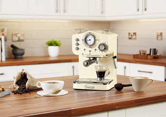 10 Best Cheap Espresso Machines in 2021