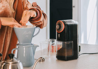 10 Best Coffee Grinders in 2021