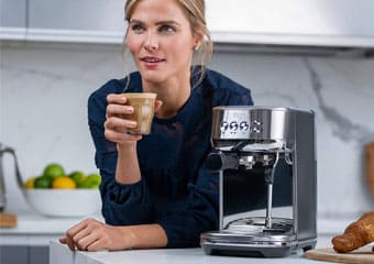 Best Espresso Machines in 2021