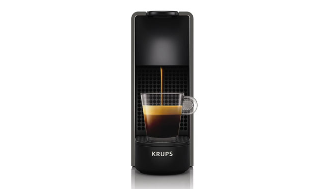 Nespresso by Krups Essenza Mini
