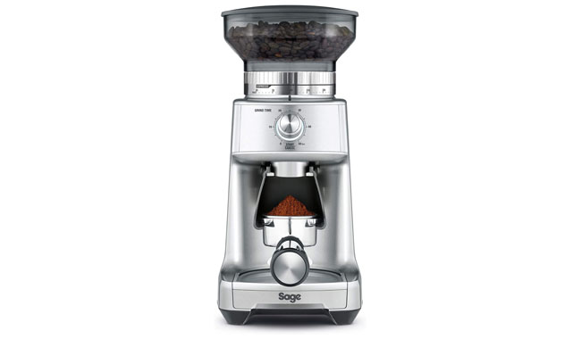 Sage BCG600SIL the Dose Control Grinder