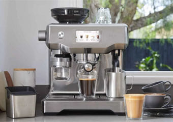 Sage Oracle Espresso Machine Review