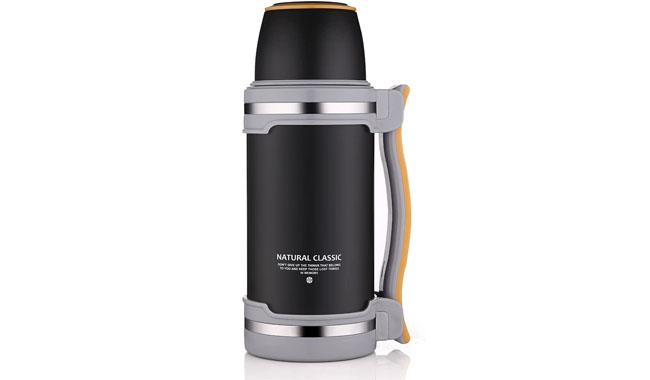 Oneisall Stainless Steel Thermal Flask