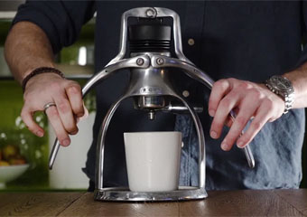 ROK Espresso Maker Review – DIY of Espresso
