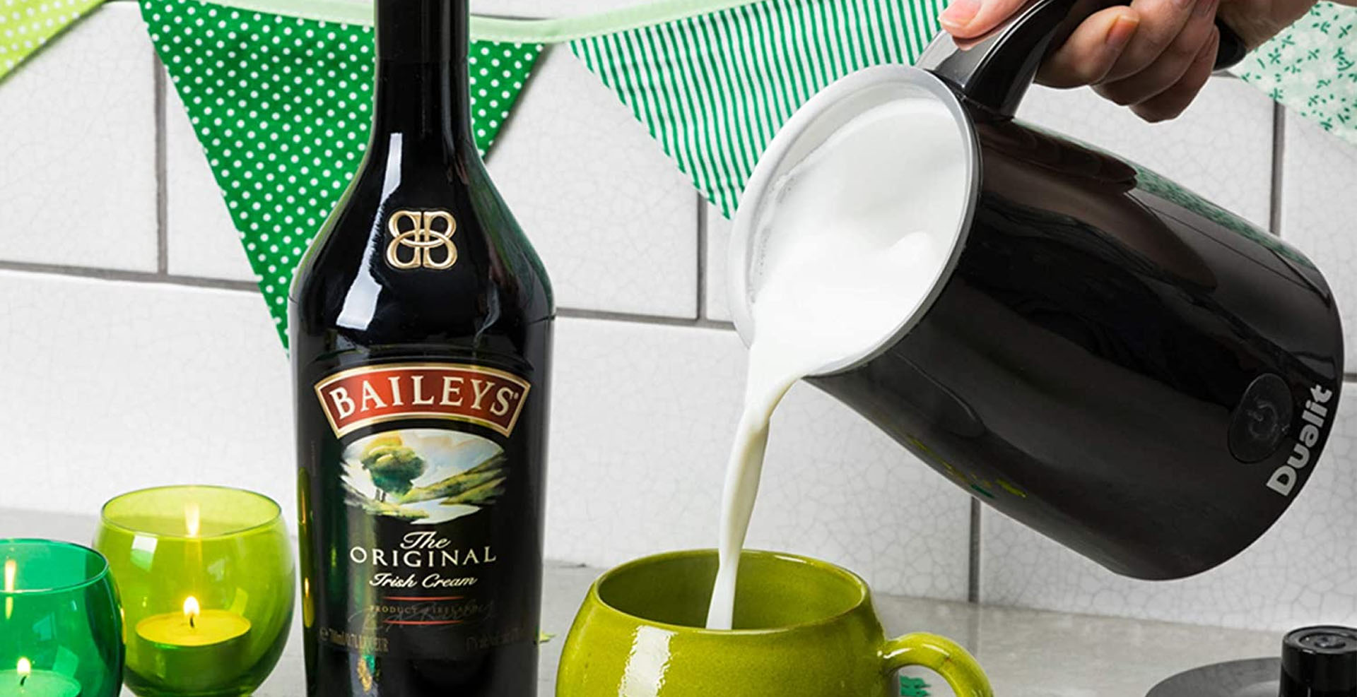 The Best Milk Frothers – Velvety Foam at Your Disposal Banner Image
