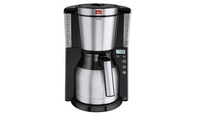 Melitta Filter Coffee Machine with Insulated Jug